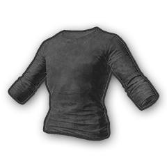 Long-sleeved T-shirt Black