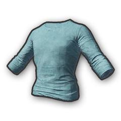 Long-sleeved T-shirt Light Blue