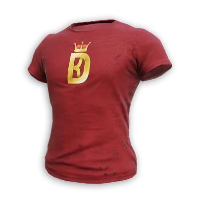 ddolking555's Shirt